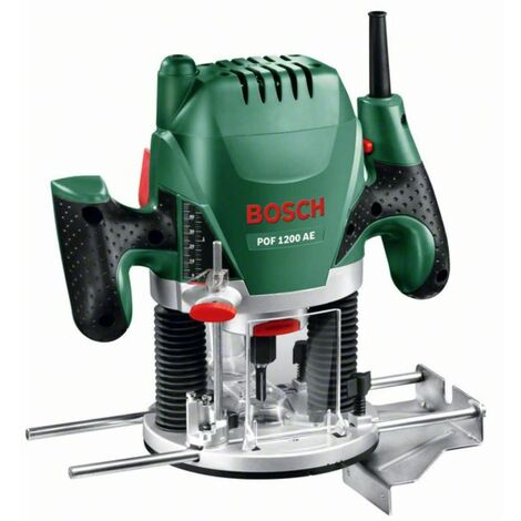 Bosch Défonceuse POF 1200 AE