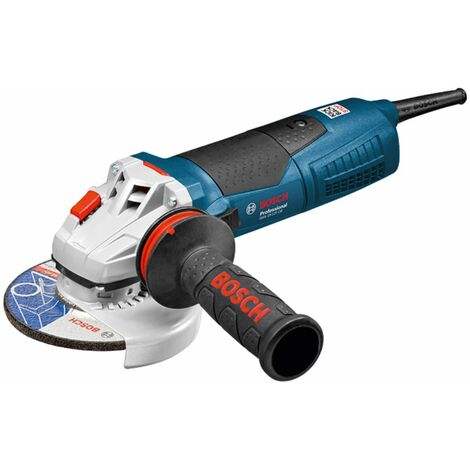 Bosch Meuleuse d'angle GWS 19-125 CIE | 1 900 watts