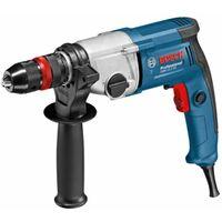 Bosch Perceuse GBM 13-2 RE avec mandrin de précision