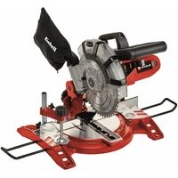 EINHELL Scie ? onglet radiale TC-MS 2112