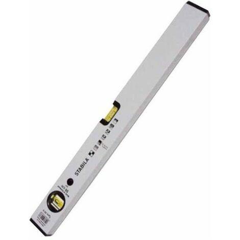 Stabila Livello Alluminio 2F Cm 60 80/E