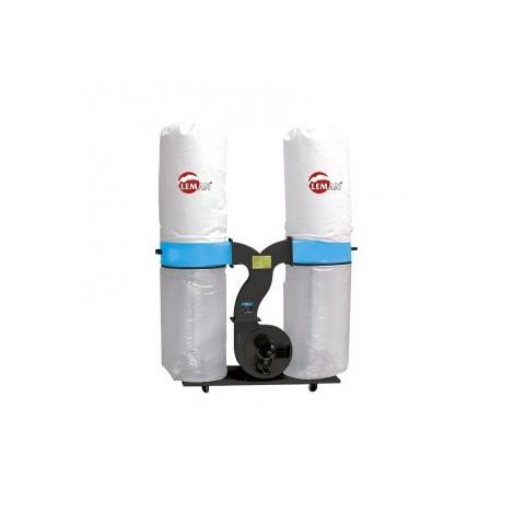 Aspirateur à copeaux 300 L ASP302/ASP302T | 400 Volts