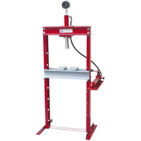 Presse hydraulique d'atelier WP20H HOLZMANN