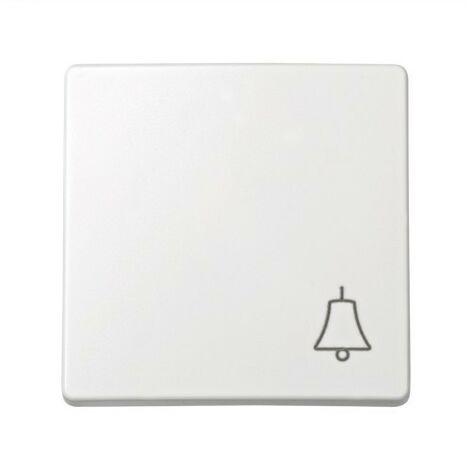 Tecla pulsador campana BLANCO Simon 73 Loft 73017-60