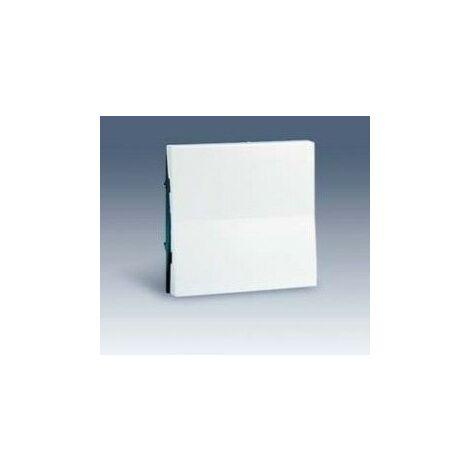 Tecla interruptor conmutador o cruce BLANCO Simon 28 28010-30