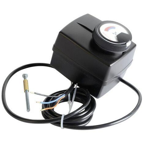 Motor rotativo para válvula de mezcla - HONEYWELL : M6063L1009