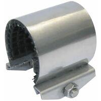 Collier de réparation UNIFIX MINI 26-30mm - GEBO FRANCE : 50.01.026030.06
