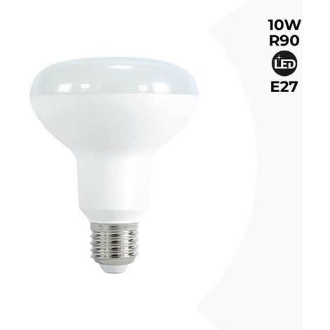 Bombilla LED Reflectora 15 Wattios R90 E27 | Blanco Cálido