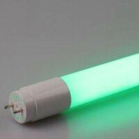 Tubo LED T8 120cm de colores 18 W | Verde