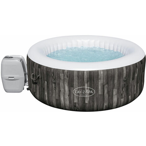 Spa gonflable Bestway LAY-Z-SPA BAHAMAS 2021 AirJet Ø180x66cm 24 places