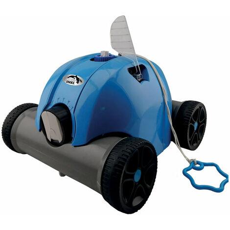 Robot piscine électrique Aqualux ORCA 050 CL sans fil