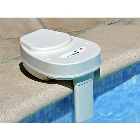Alarme piscine Sensor PREMIUM à détection de chute NF P90-307