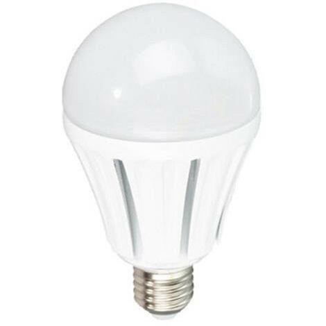 Bombilla LED A80 E27 20W 120° Temperatura de color - 4500K Blanco natural