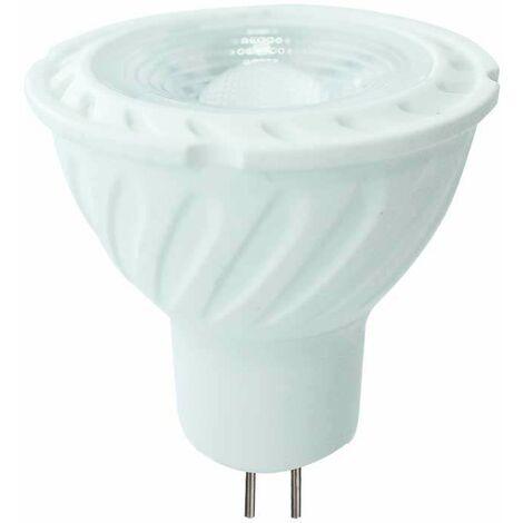 Dicroica LED Samsung MR16 6.5W 110° V-TAC PRO Temperatura de color - 6400K Blanco frío