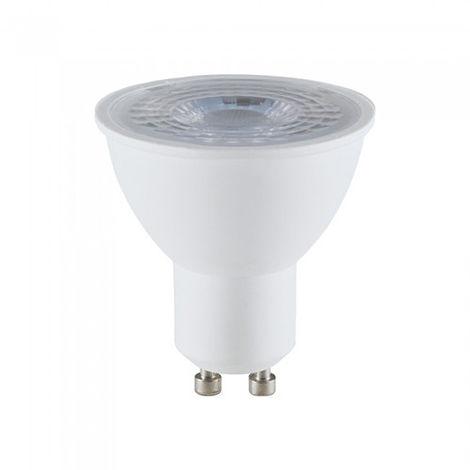 Dicroica LED Samsung GU10 8W 110° 220V V-TAC PRO Temperatura de color - 4000K Blanco natural