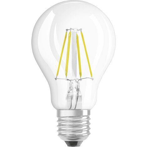 e e14 asta 8 w 60 bianco neutro x l Osram led classe energetica a a+