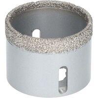 Bosch 2608550609 Fioretto diamantato 10 mm