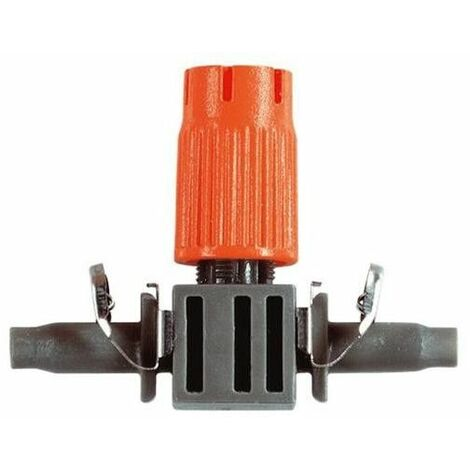 Asperceur pour tuyau 4,6mm 40 L/H 10 à 40 cm (10 pièces)