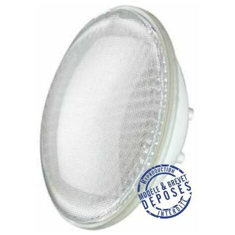 Lampe / ampoule PAR56 à LED Blanche