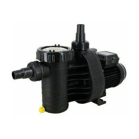Pompe EDG 3/4ch - 14m3/h - 12MCE - 2.7A - AQUA PLUS 8