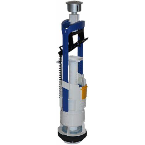 Mécanisme WC haut pour réservoir Selles et Allia