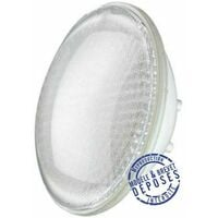Lampe / ampoule PAR56 à LED Multicouleurs