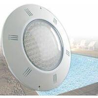 """Lampe / Projecteur LED Blanche - Montage à visser 1""""1/2"""