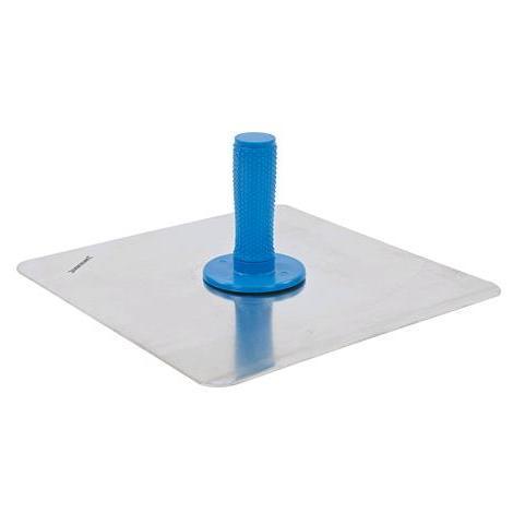 Silverline Frattazzo per intonacatura in poliuretano 250 x 250 mm