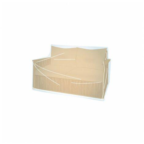 Funda prot sofa campingaz pvc 2 plaza 2000032454