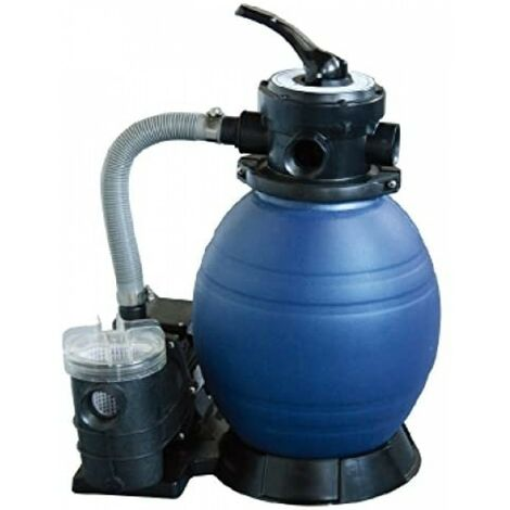 Depuradora agua piscina 0,33hp monob. quimicamp 565092