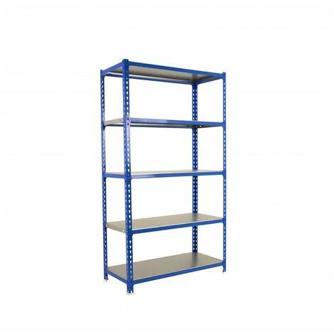 Kit Simonclick 5/300 Azul/galva 1800x900x300