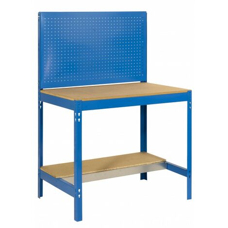 Kit Simonwork Bt2 900 Azul/madera 1445x910x610