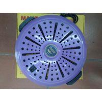 Brasero electrico bn4 4 potencias violeta