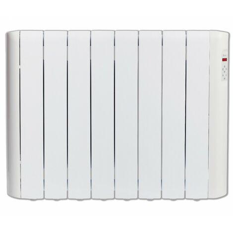 Haverland RCE8S - Emisor térmico fluido compacto con indicador consumo 1200W