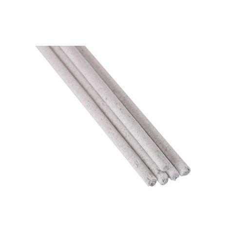 Brasure aluminium enrobée, Ø 3 / 333 mm Rolot 604 par 5 ROTHENBERGER