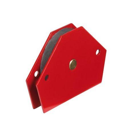 Positionneur d'angle aimanté 100 x 65 mm ROTHENBERGER