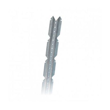 Suspente sécable 880 mm type F47, paquet de 25 - SEMIN