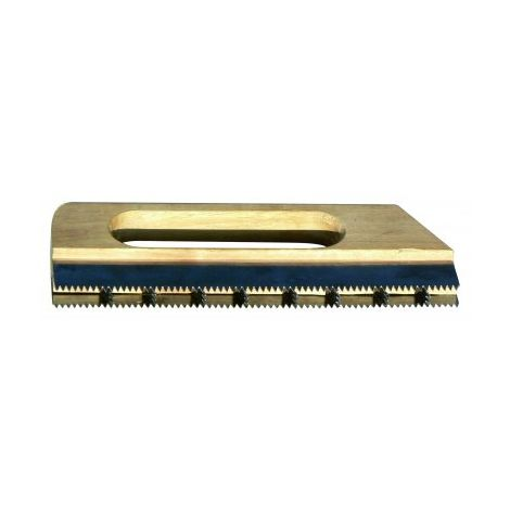 Sciotte lames dentées 10 mm TALIAPLAST