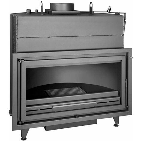 ESCALOR Foyer bouilleur chaudière à bois ES 1100 37kW
