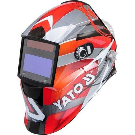 Masque soudure automatique LCD