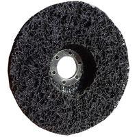 Disque abrasif gros grain pour meuleuse 125 mm