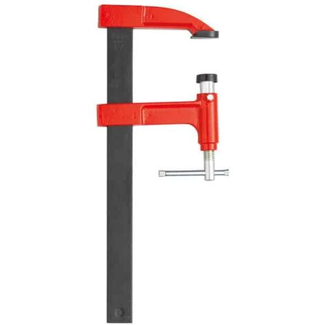 BESSEY Serre-joint à pompe serrage 400mm - LA40/8