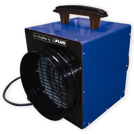 S.PLUS Elp 4 - Aerotherme Electrique 3 3 Kw - 2800063