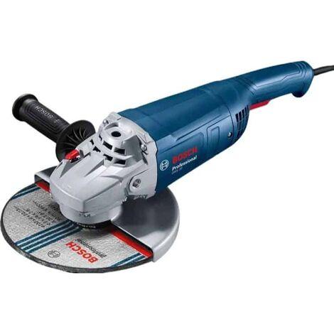 BOSCH meuleuse Ø230mm 2000W - GWS20-230H carton 0601850L03