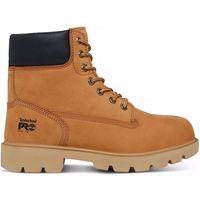c0733bc33f49d4 TIMBERLAND Chaussures de sécurité Sawhorse Miel SB P SRC - A1B6J (41)