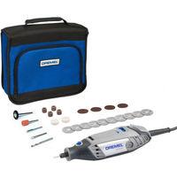 Maxicraft 70150 Perceuse avec scie sauteuse//ponceuse//lapidaire 12 V