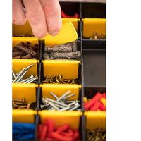 STANLEY Organiseur classic 17 compartiments - STST81680-1