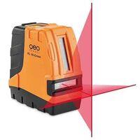 GEO Fennel Laser croix auto + trépied FL10-CROSS SET - 540110