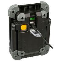 BRENNENSTUHL Projecteur rechargeable LED 1000lm - 1173080