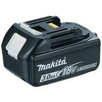 MAKITA Batterie Li Ion 18V 3Ah BL1830B - 197599-5